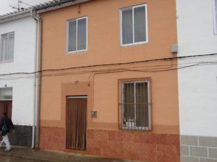 Casa en Santa Eulalia del Campo en Teruel